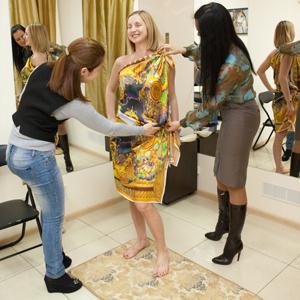 Ателье по пошиву одежды Краснозерского