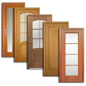 Двери, дверные блоки Краснозерского