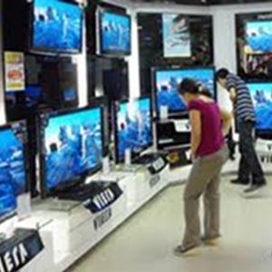 Магазины электроники Краснозерского