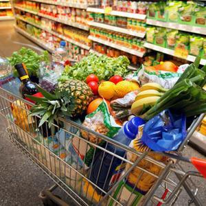 Магазины продуктов Краснозерского