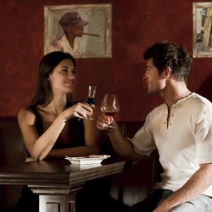 Рестораны, кафе, бары Краснозерского