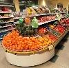 Супермаркеты в Краснозерском