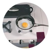 Кафе-пицца - иконка «кухня» в Краснозерском